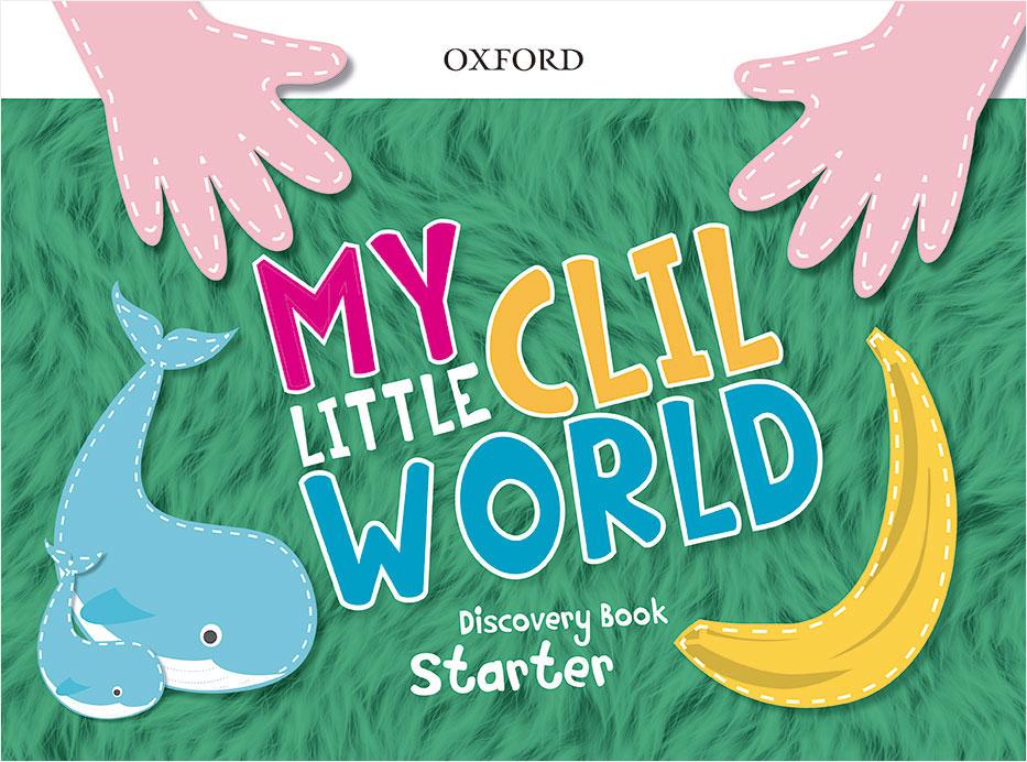 Cubierta_My_Little_CLIL_World